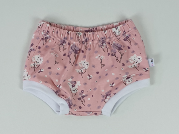 bloomer roze