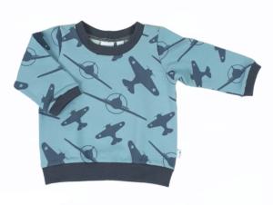 shirt vliegtuigen