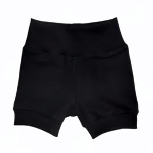 kort broekje zwart